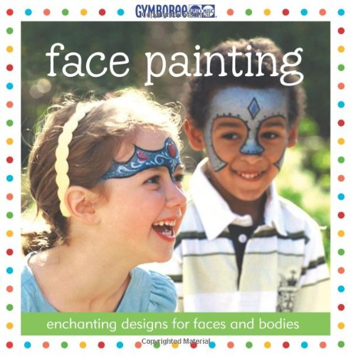 9781552639627: Face Painting
