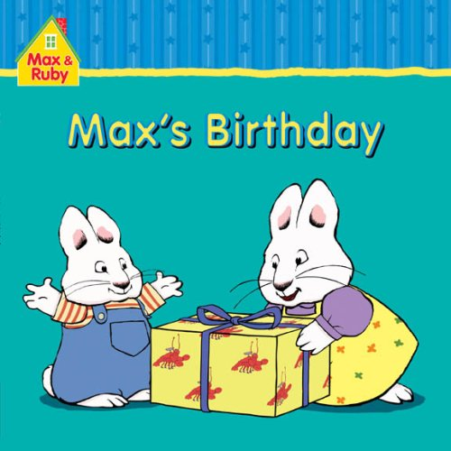 9781552639634: Max's Birthday