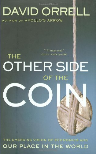 9781552639818: The Other Side of the Coin: The Emerging Vision of Economics and Our Place in the World