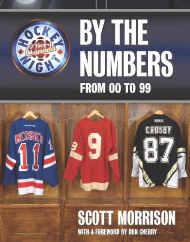 Hockey Night In Canada: By The Numbers: From 00 to 99