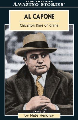 9781552651070: Al Capone (Amazing Stories)