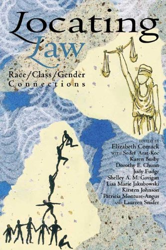 Locating Law: Race, Class and Gender Connections: Fernwood Publishing Co., Ltd.