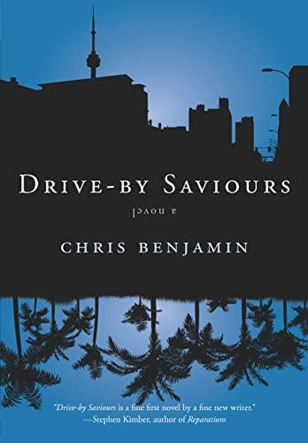 Drive-by Saviours: Benjamin, Chris