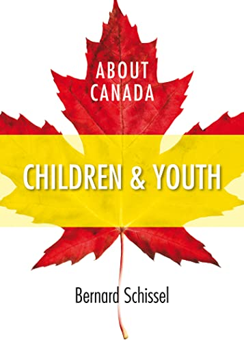 9781552664124: About Canada: Children & Youth