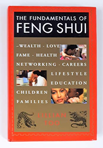 9781552670163: The Fundamentals of Feng Shui