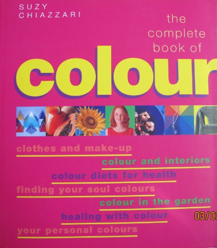 The Complete Book of Colour