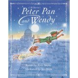 9781552670842: J. M. Barrie's Peter Pan and Wendy