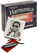 9781552672518: Playing the Harmonica
