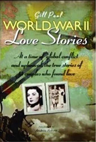 Love Stories World War II: Gill Paul