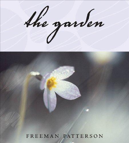 9781552677261: The Garden