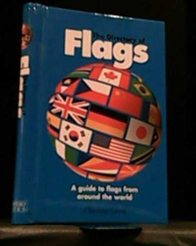 9781552677698: The Directory of Flags