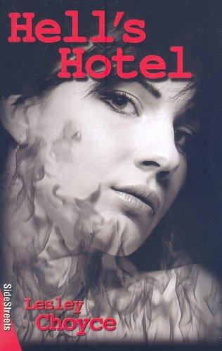 Hell's Hotel (Lorimer SideStreets): Lesley Choyce