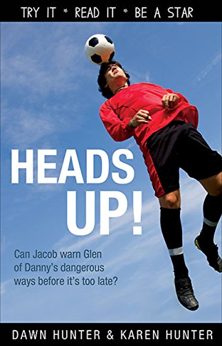 9781552775073: Heads Up (Lorimer Sports Stories)