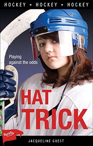 9781552775639: Hat Trick (Lorimer Sports Stories)