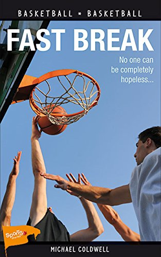9781552776728: Fast Break (Lorimer Sports Stories)