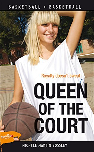 9781552776766: Queen of the Court (Lorimer Sports Stories)