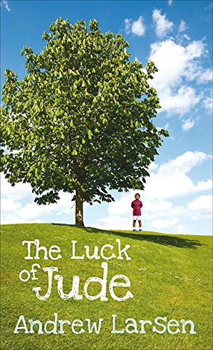 9781552777053: The Luck of Jude