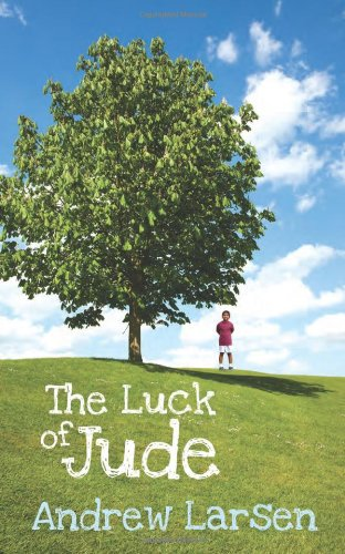 9781552777367: The Luck of Jude (Lorimer Streetlights)