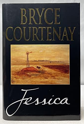9781552780886: Jessica