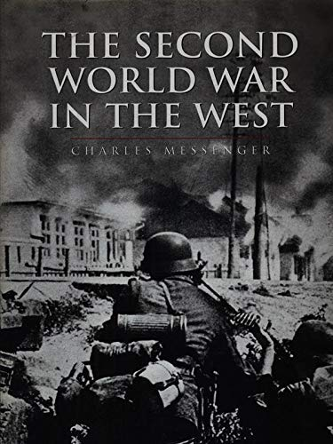 9781552781012: The Second World War in the West