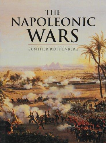9781552781081: The Napoleonic Wars