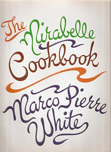 9781552781098: Mirabelle Cookbook