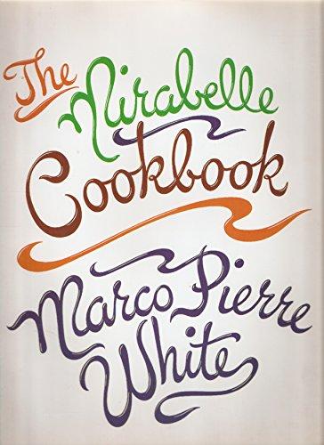9781552781098: Mirabelle Cookbook