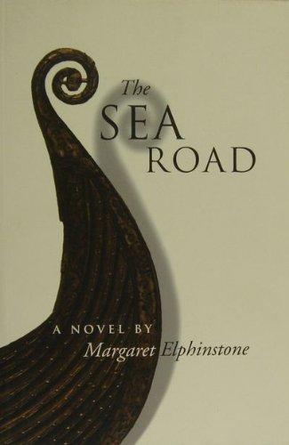 9781552781722: The Sea Road