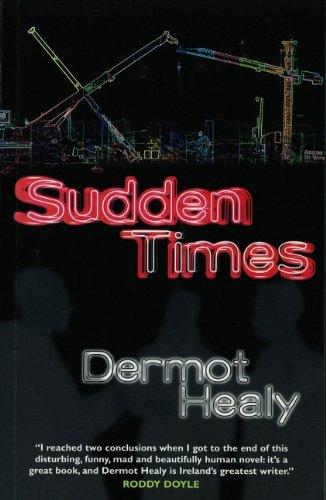9781552781838: Sudden Times