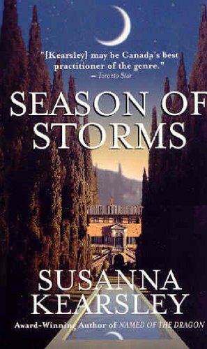 9781552781883: Season of Storms