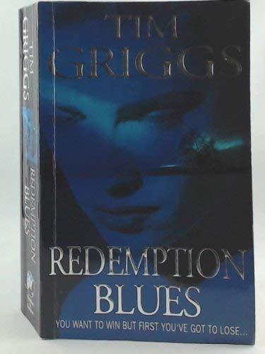 9781552782071: Redemption Blues