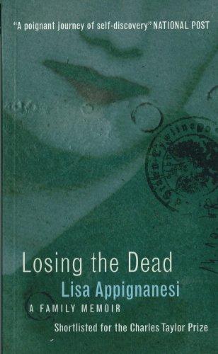 9781552782101: Losing the Dead