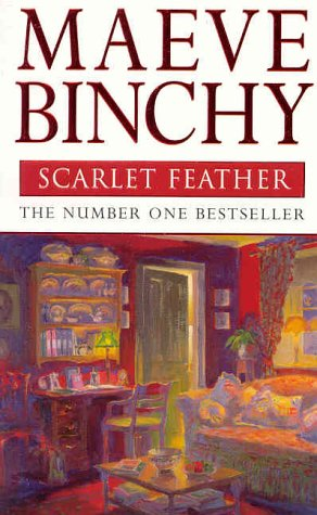 9781552782156: Scarlet Feather
