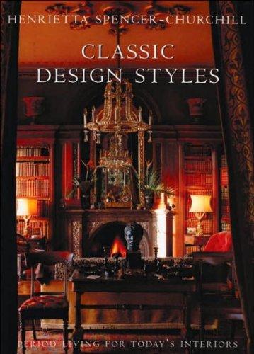 9781552782194: Classic Design Styles