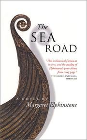 9781552782484: Sea Road