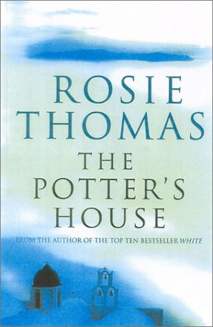 9781552782491: The Potter's House