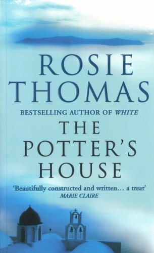 9781552782941: The Potter's House