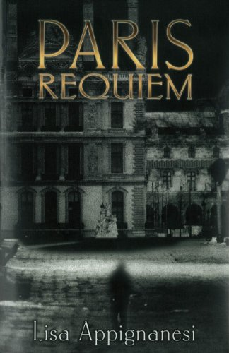 9781552782989: Paris Requiem