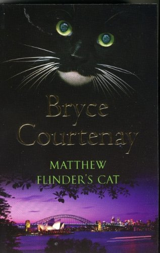 9781552783771: Matthew Flinder's Cat [Gebundene Ausgabe] by