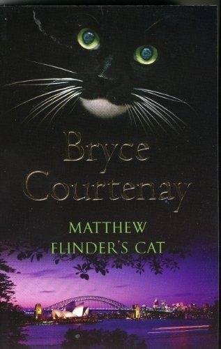 9781552783771: Matthew Flinder's Cat
