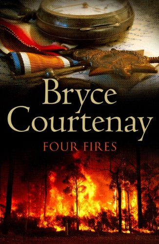 9781552783917: Four Fires