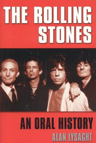 9781552783924: The Rolling Stones: An Oral History