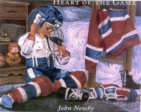 9781552783955: Heart of the Game: Minor Hockey Moments
