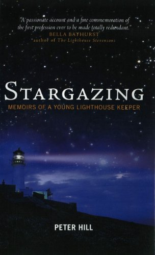 9781552784112: Stargazing : Memoirs of a Young Lighthouse Keeper