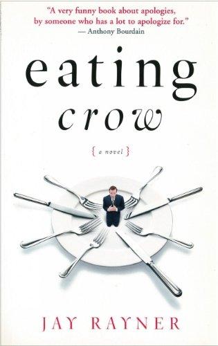 9781552784167: Eating Crow : A Novel