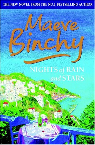 Nights of Rain and Stars: MAEVE BINCHY