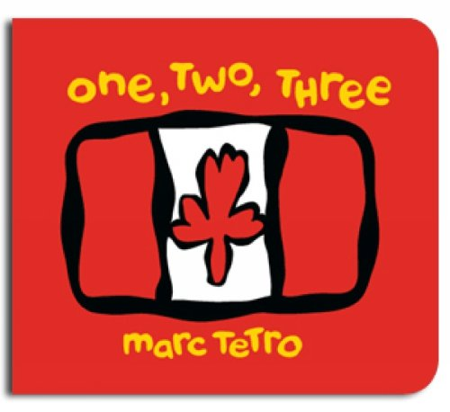 One, Two, Three: Marc Tetro