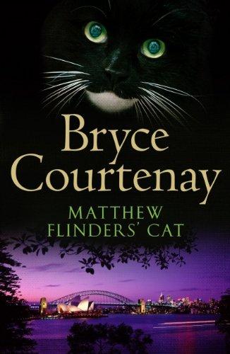 9781552784365: Matthew Flinders' Cat