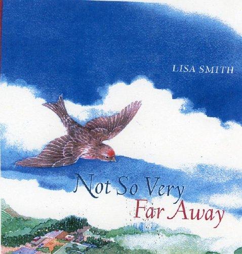 Not So Very Far Away: Smith, Lisa