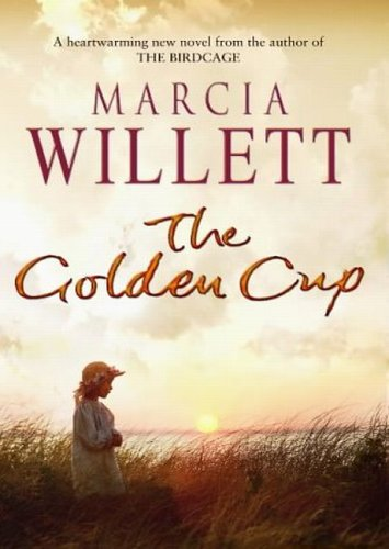 9781552784839: Golden Cup, The
